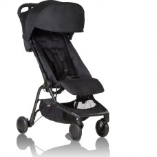 Mountain Buggy Nano Negro