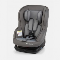 Be Cool Box Gris Sin Isofix